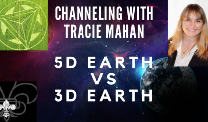 5D Earth vs 3D Earth – some things about the New Earth