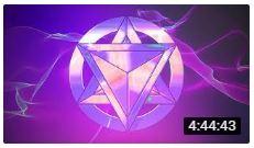 Crystal Energy Music 💎 ~ Magic Crystal Energy💎 432hz