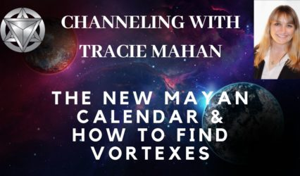 The New Mayan Calendar and How to find Vortexes ~ EPS# 12.19.D